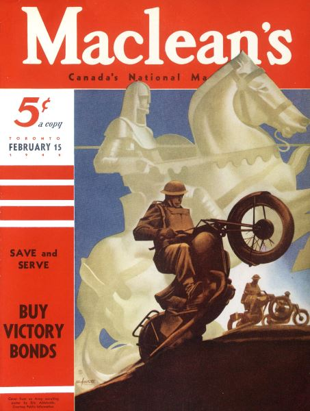 Issue: - February 1942 | Maclean's