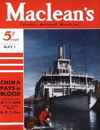 MAY 1 1942 | Maclean's
