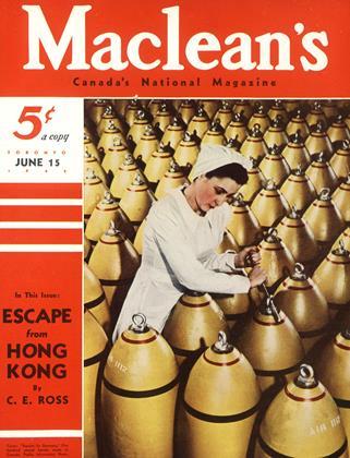 JUNE 15 1942 | Maclean's