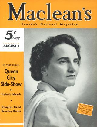 AUGUST 1 1942 | Maclean's