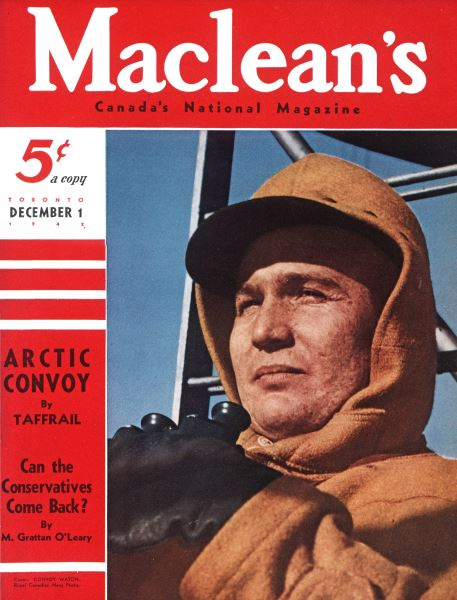 Issue: - December 1942 | Maclean's
