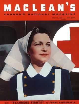 JUNE 15, 1943 | Maclean's