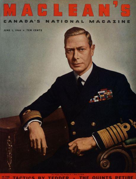 Issue: - June 1944 | Maclean's