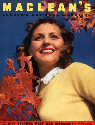 Cover for the October 1 1944 issue