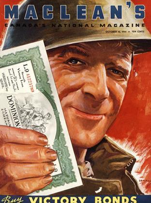 OCTOBER 15, 1944 | Maclean's