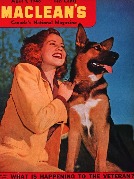 Issue: - April 1946 | Maclean's