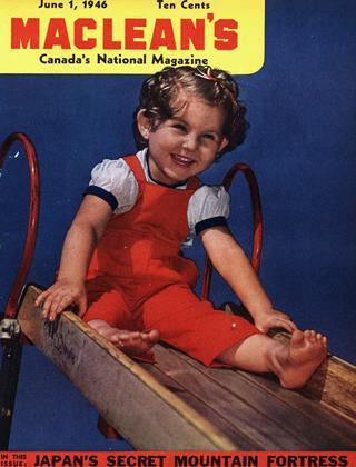 June 1, 1946 | Maclean's