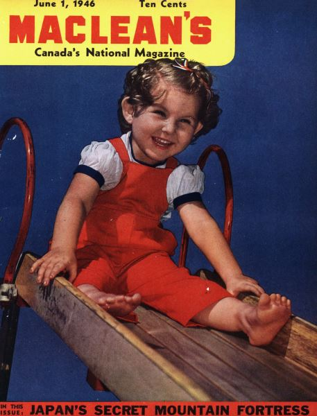 Issue: - June 1946 | Maclean's