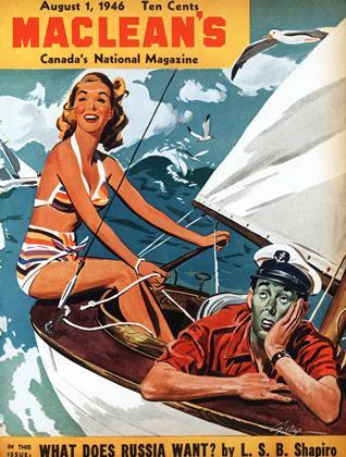 August 1, 1946 | Maclean's