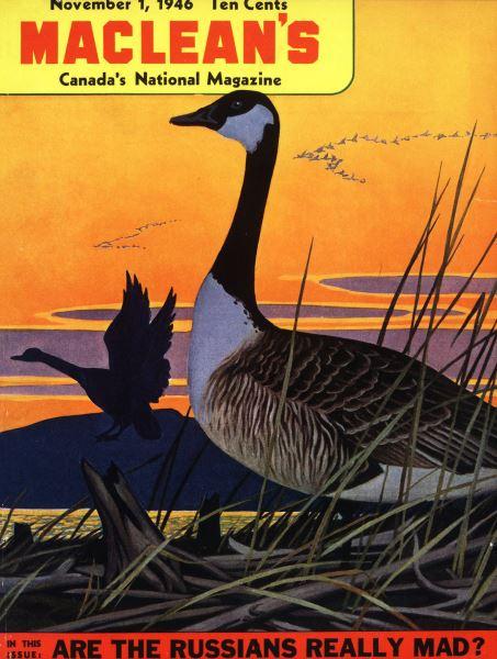 Issue: - November 1946 | Maclean's