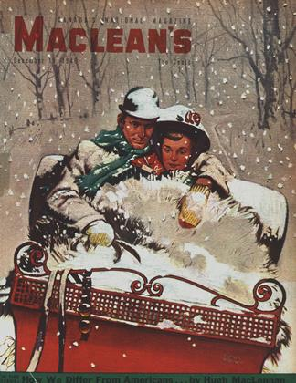 Cover for the December 15 1946 issue