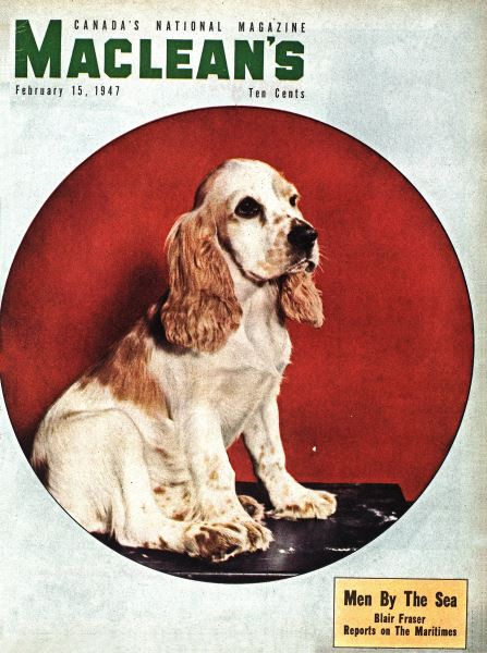 Issue: - February 1947 | Maclean's