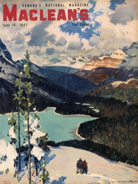 Issue: - June 1947 | Maclean's
