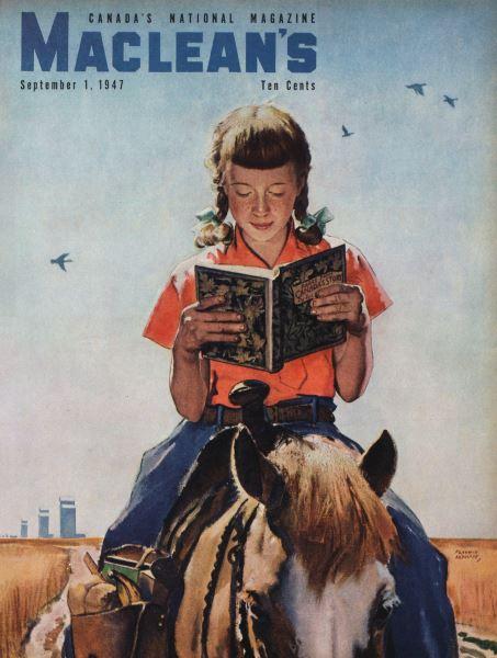 Issue: - September 1947   Maclean's