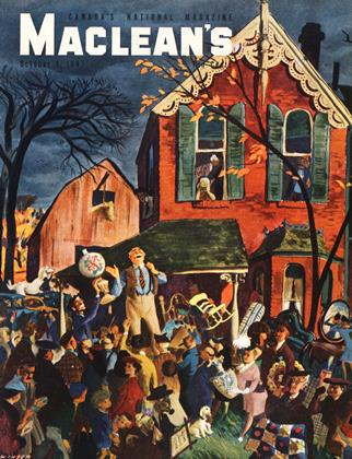 Cover for the October 1 1947 issue