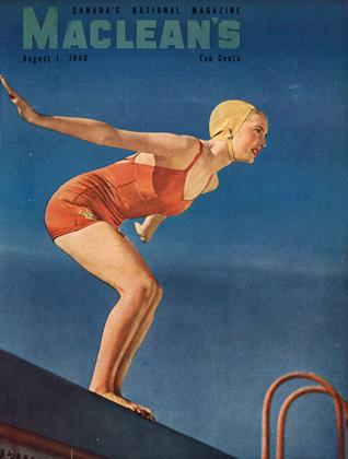 Cover for the August 1 1948 issue