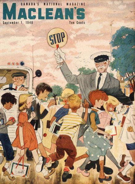 Issue: - September 1948 | Maclean's