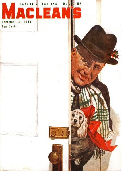 Issue: - December 1948 | Maclean's
