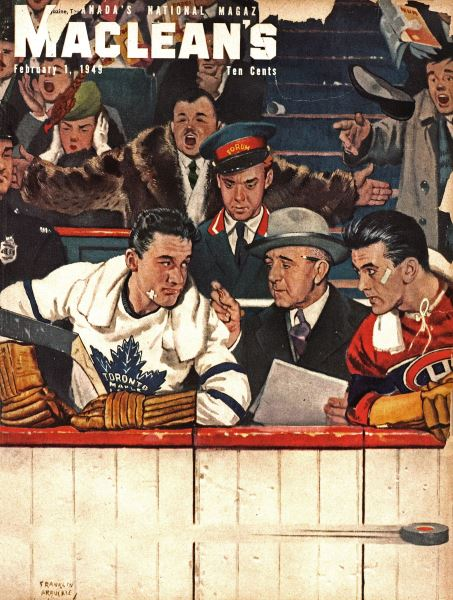 Issue: - February 1949 | Maclean's