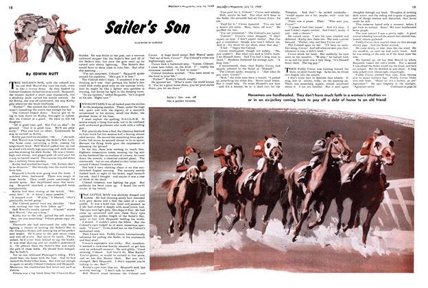 Sailer's Son