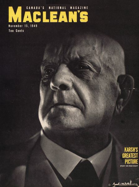Issue: - November 1949 | Maclean's