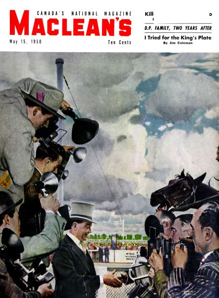 Issue: - May 1950 | Maclean's