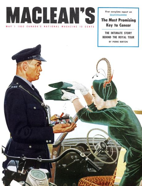 Issue: - May 1953 | Maclean's