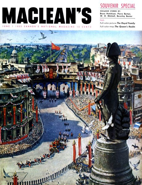 Issue: - June 1953 | Maclean's