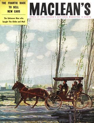APRIL 30 1955 | Maclean's