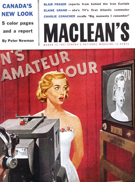 Issue: - March 1957 | Maclean's