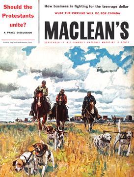 1957 - September | Maclean's