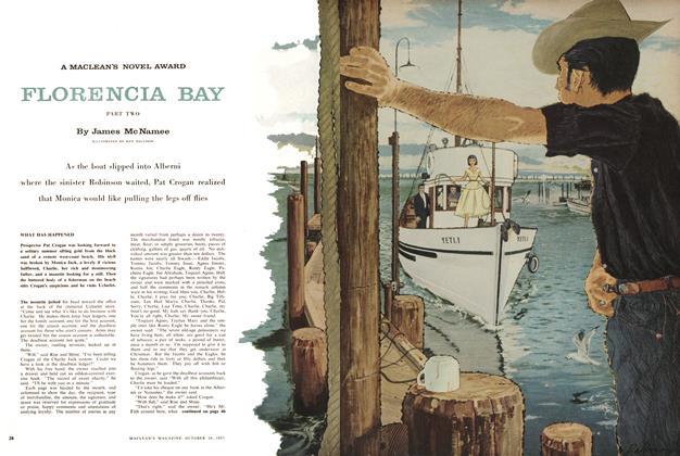 FLORENCIA BAY