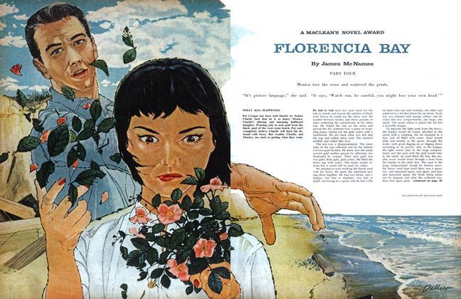FLORENCIA RAY