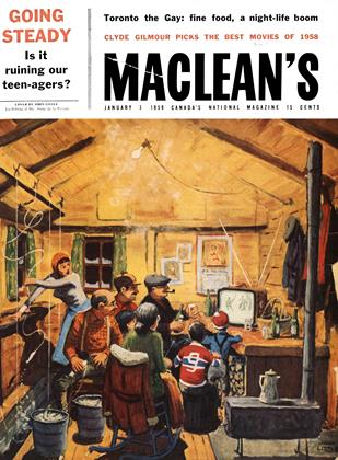 Cover for the January 3 1959 issue