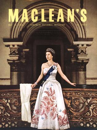 Cover for the May 23 1959 issue