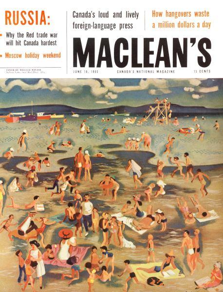 Issue: - June 1960 | Maclean's