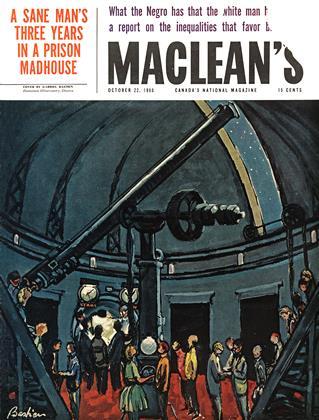 OCTOBER 22, 1960 | Maclean's