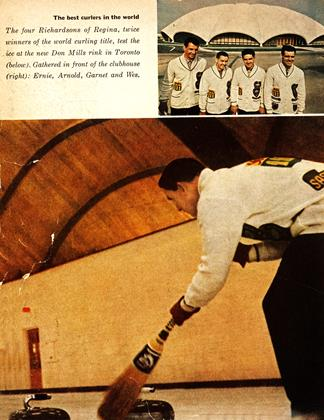 Cover for the January 7 1961 issue