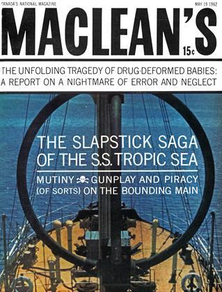 MAY 19 1962 | Maclean's
