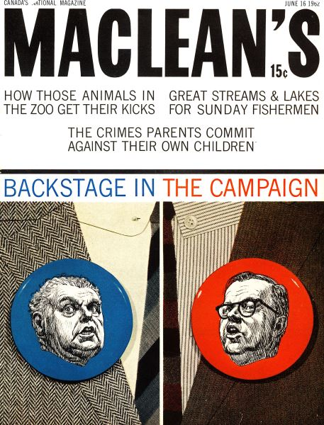 Issue: - June 1962 | Maclean's