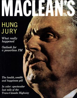 Cover for the July 28 1962 issue