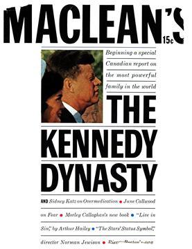 1963 - January | Maclean's