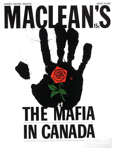 Issue: - August 1963 | Maclean's
