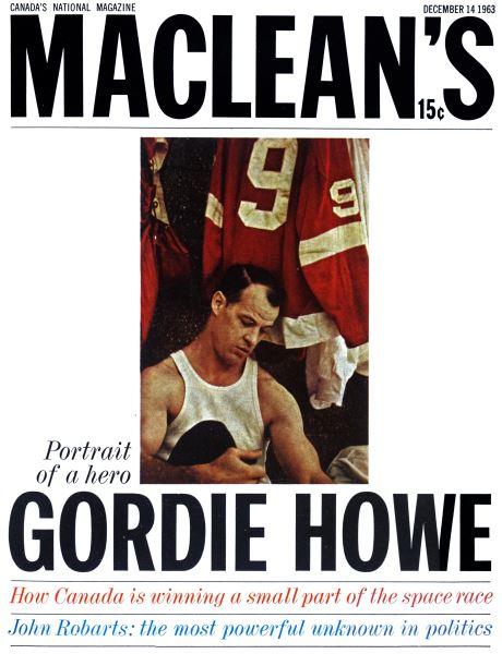 Issue: - December 1963 | Maclean's