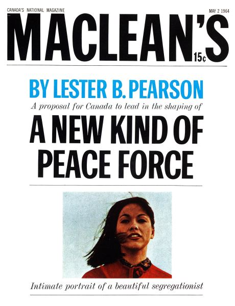 Issue: - May 1964 | Maclean's