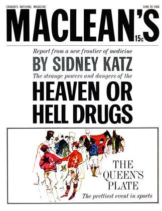 June 20 1964 | Maclean's