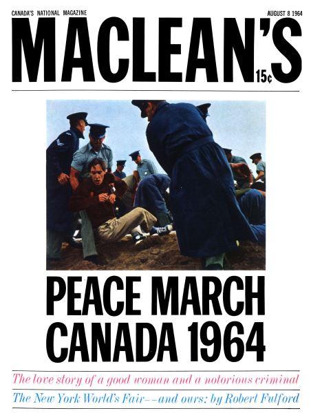 Maclean's | August 1964 on