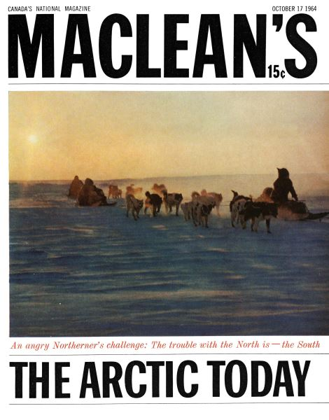 Issue: - October 1964 | Maclean's