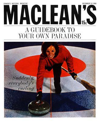 DECEMBER 14 1964 | Maclean's