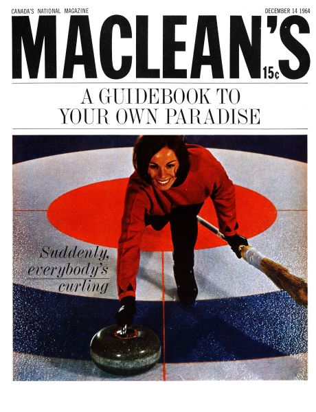 Issue: - December 1964 | Maclean's